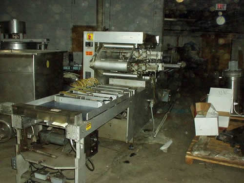 Multivac 5100 Thermo Former